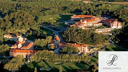 Ofertas de Emprego no Hotel Penha Longa em Sintra