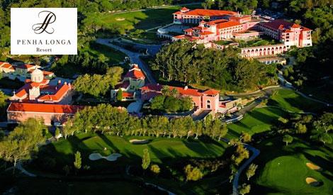 Ofertas de Emprego no Penha Longa Hotel, Spa & Golf Resort em Sintra