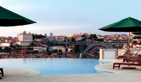 Ofertas de Emprego em Hotéis no Porto