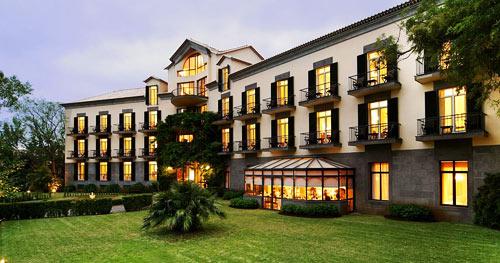 Ofertas de Emprego Hotel Quinta da Bela Vista Funchal