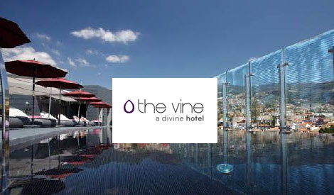 Ofertas de Emprego no Hotel The Vine