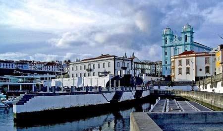 Bolsa de Empregos nos Açores - Encontre ofertas em todas as ilhas!