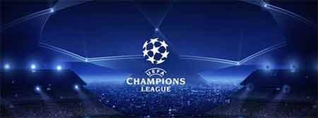 Voluntariado Final Liga dos Campeões UEFA em Lisboa