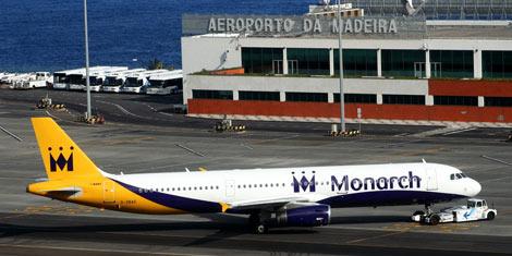 Ofertas de Emprego em Loja no Aeroporto da Madeira