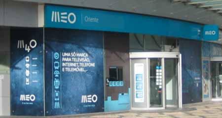 Ofertas de Emprego nas Lojas MEO na sua cidade