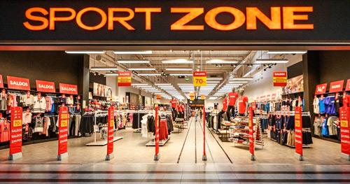 Empregos nas Lojas SPORT ZONE em Portugal e Madeira