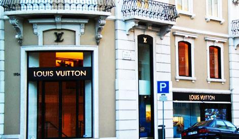 Ofertas de Emprego na Louis Vuitton em Lisboa