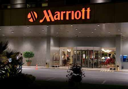 Ofertas de Emprego nos Hotéis Marriott em Portugal