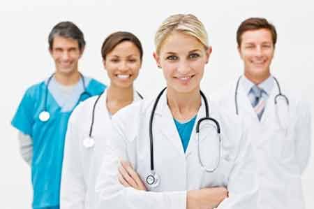 Ofertas de Emprego para Médicos em França