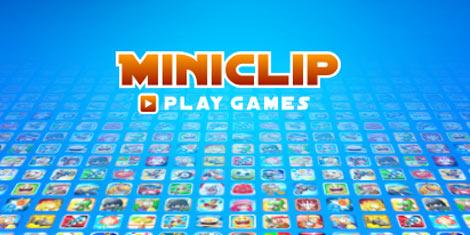 Ofertas de Emprego nos escritórios em Lisboa da Miniclip, o site de jogos mais popular