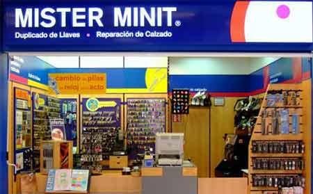 Ofertas de Emprego na Mister Minit