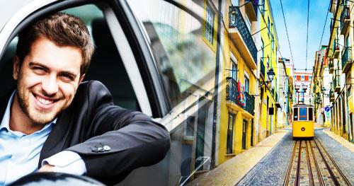 Empregos para Motorista em Lisboa