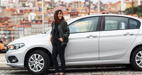 Emprego Motorista UBER Porto