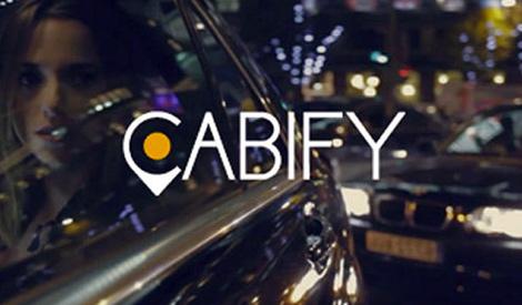 Ofertas de Emprego Motoristas CABIFY