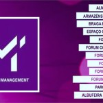 Recrutamento Multi Mall Management