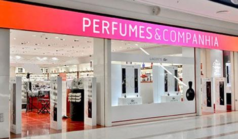 Perfumes e Companhia Empregos