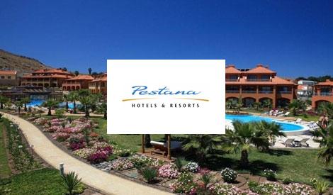 Ofertas de Emprego no Hotéis Pestana no Porto Santo