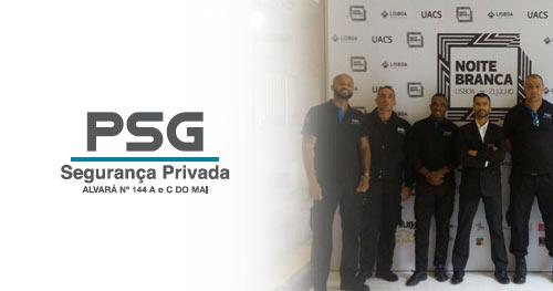 PSG Segurança Privada