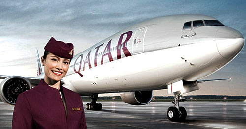 Open Day da Qatar Airways em Lisboa