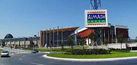 Ofertas de Emprego nas Lojas do Almada Forum