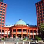 Recrutamento Centros Comerciais Lisboa