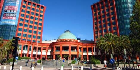 Centros Comerciais de Lisboa têm várias vagas por preencher. Envie o seu currículo!