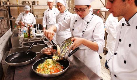 Ofertas de Emprego para Cozinheiros em Lisboa