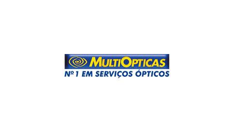 Ofertas de Emprego nas Lojas MultiOpticas