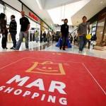 Recrutamento Lojas MAR Shopping