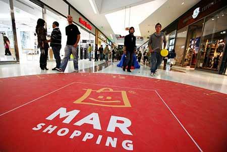 Ofertas de Emprego nas Lojas do Mar Shopping