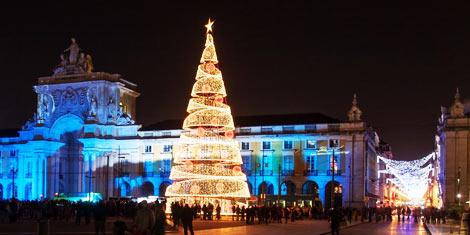 Ofertas de Emprego Reforço Natal Lisboa