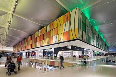 Ofertas de Emprego nos Maiores Centro Comerciais de Portugal