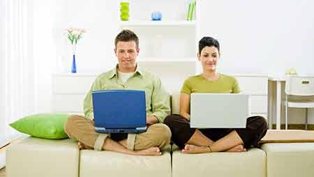 Ofertas de Emprego para Trabalhar a partir de Casa