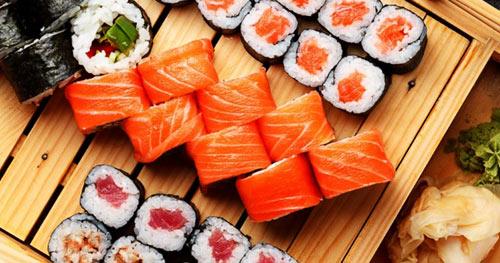 Restaurantes de Sushi em Lisboa