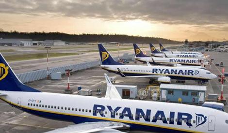 Ofertas de Emprego na GroundLink para trabalhar na Ryanair