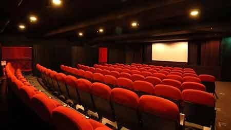 Ofertas de Empregos nas Salas de Cinema Cineplace