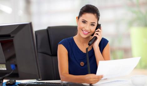 Ofertas de Emprego para Secretária ou Administrativo no Porto