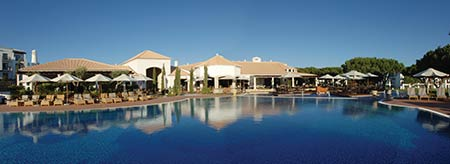 Ofertas de Emprego no Hotel Sheraton Algarve