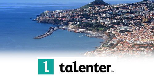 Ofertas de Emprego Talenter Madeira