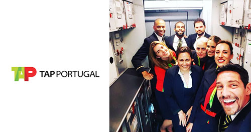Empregos na TAP Portugal