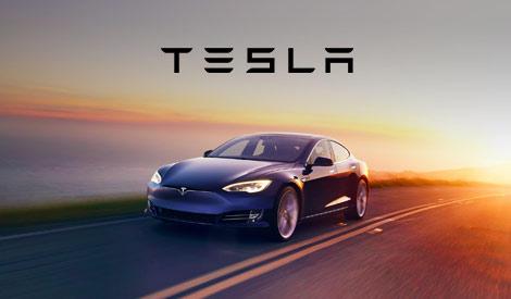 Ofertas de Emprego Tesla em Lisboa