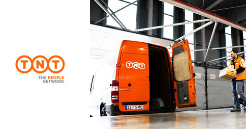 Empregos TNT Express Portugal