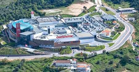Oportunidades de Trabalho no Forum Coimbra