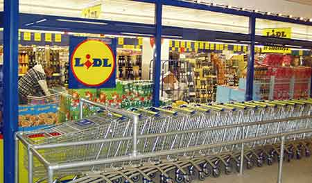 Ofertas de Emprego Trainee Portugal na Lidl