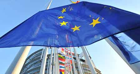 Programa de Traineeships na União Europeia