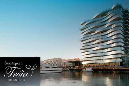 Ofertas de Emprego Tróia Design Hotel