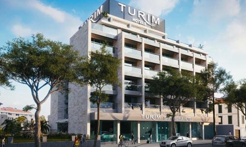 Empregos no Grupo Turim Hotels
