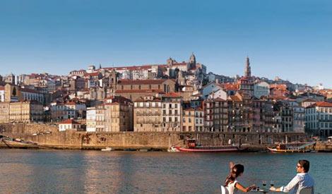 Ofertas de Emprego em Hotéis e Restaurantes no Porto