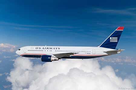 Oferta de Emprego da US Airways para trabalhar em Lisboa