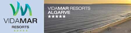 Ofertas de Emprego no Hotel VIDAMAR RESORTS Algarve